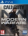Call of Duty Modern Warfare PL (PS4)