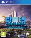 Cities: Skylines (PS4)