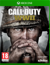 Call Of Duty World War II COD WWII PL (Xbox One)