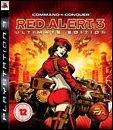 Command & Conquer Red Alert 3 (PS3)