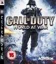 Call Of Duty: World At War PL (PS3)