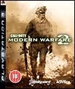 Call Of Duty: Modern Warfare 2 PL (PS3)