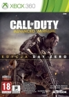 Call of Duty Advanced Warfare Day Zero Edition PL + Bonus (Xbox 360)