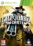 Call of Juarez: The Cartel PL (Xbox 360)