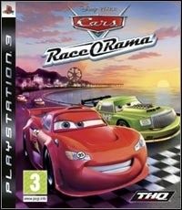 Cars Race-O-Rama (PS3)