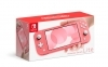 Nintendo Switch Lite Coral Color