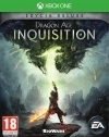 Dragon Age Inkwizycja Deluxe Edition PL (Xbox One)