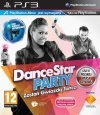 DanceStar Party / Dance Star Party PL Move (PS3)