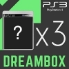 DreamBox Playstation 3