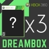 DreamBox Xbox 360