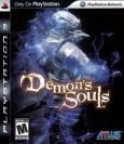 Demon's Souls US (PS3)