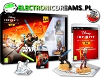 Disney Infinity 3.0 Star Wars Starter Pack (PS3)