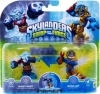 Figurki Skylanders Swap Force - Dwupak (NIGHT SHIFT i BOOM JET)(PS3, Xbox 360, WiiU, Wii, 3DS)