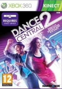 Dance Central 2 Kinect (Xbox 360)