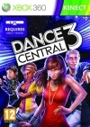 Dance Central 3 Kinect (Xbox 360)