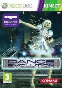Dance Evolution Kinect (Xbox 360)
