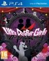 Danganronpa Another Episode: Ultra Despair Girls (PS4)