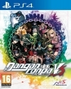 Danganronpa V3 Killing Harmony (PS4)