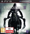 Darksiders II PL / ANG (PS3)