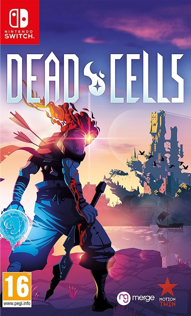 Dead Cells (Nintendo Switch)