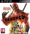 Deadpool (PS3)