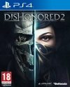 Dishonored 2 PL (PS4)