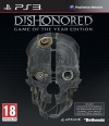 Dishonored Game of the Year Edition PL (PS3)