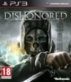 Dishonored PL/ANG (PS3)