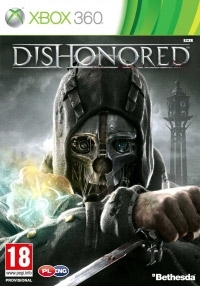 Dishonored PL/ANG (Xbox 360)