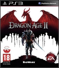 Dragon Age II 2 PL (PS3)