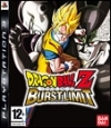 Dragon ball Z Burst Limit (PS3)