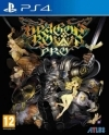 Dragons Crown Pro (PS4)