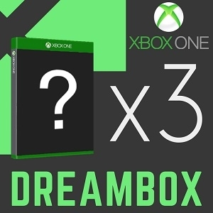 DreamBox Xbox One