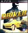 Driver: San Francisco PL (PS3)