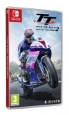 TT isle of man: Ride on the Edge 2 Nintendo Switch