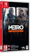 Metro Redux: Nintendo Switch
