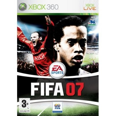 FIFA 07 (DS)
