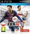 FIFA 14 PL Move (PS3)