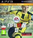 Fifa 17 PL Edycja Deluxe PS3