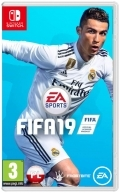 FIFA 19 PL (Switch)