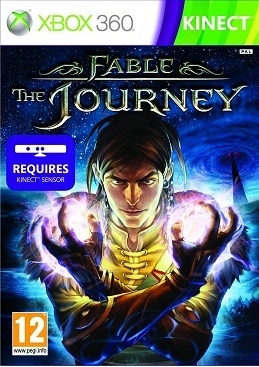 Fable The Journey PL Kinect (Xbox 360)