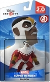 Figurka Disney Infinity 2.0 - Falcon (PS3, PS4, Xbox 360, Xbox One, WiiU, 3DS)