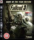 Fallout: 3: Game Of The Year (PS3)