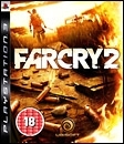 Far Cry 2 PL (PS3)