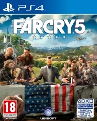 Far Cry 5 / FarCry 5 (PS4)