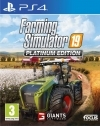 Farming Simulator 19 Platinum Edition PL (PS4)