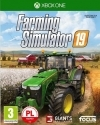 Farming Simulator 2019 / Farming Simulator 19 PL (Xbox One)