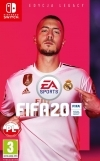 Fifa 20 PL Nintendo Switch