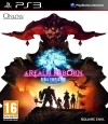 Final Fantasy XIV A Realm Reborn (PS3)