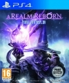Final Fantasy XIV A Realm Reborn  (PS4)